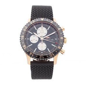Breitling Chronoliner Limited Edition R2431212/BE83