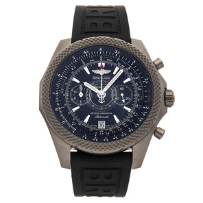 Breitling Bentley Supersport Light Body Limited Edition E2736522/BC63