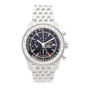 Breitling Navitimer World Chronograph A2432212/B726