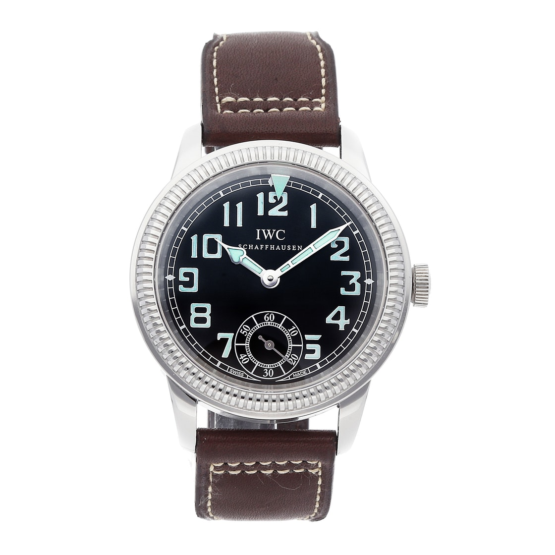 IWC Vintage Pilot's Watch IW3254-01