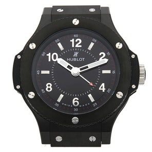 Hublot Black Magic Desk Clock DC.01.CH