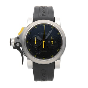 Graham Chronofighter Trigger 2TRAS