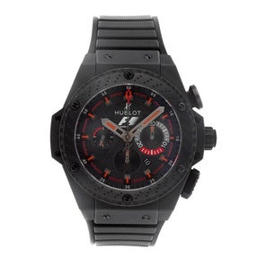 Hublot King Power F1 Ceramic Limited Edition 703.CI.1123.NR.FM010