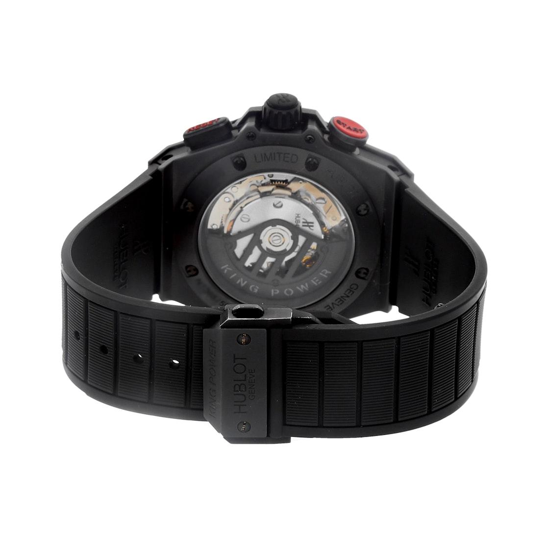 Hublot King Power F1 Ceramic Limited Edition 703.CI.1123.NR.FM010