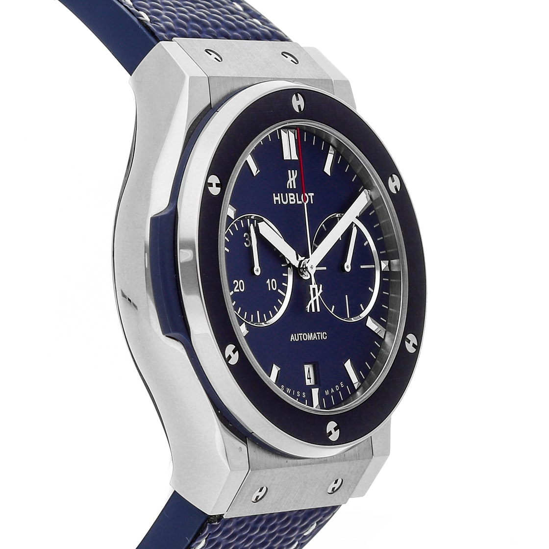 Hublot Classic Fusion New York Giants Limited Edition 521.NQ.5170.VR.NYG17