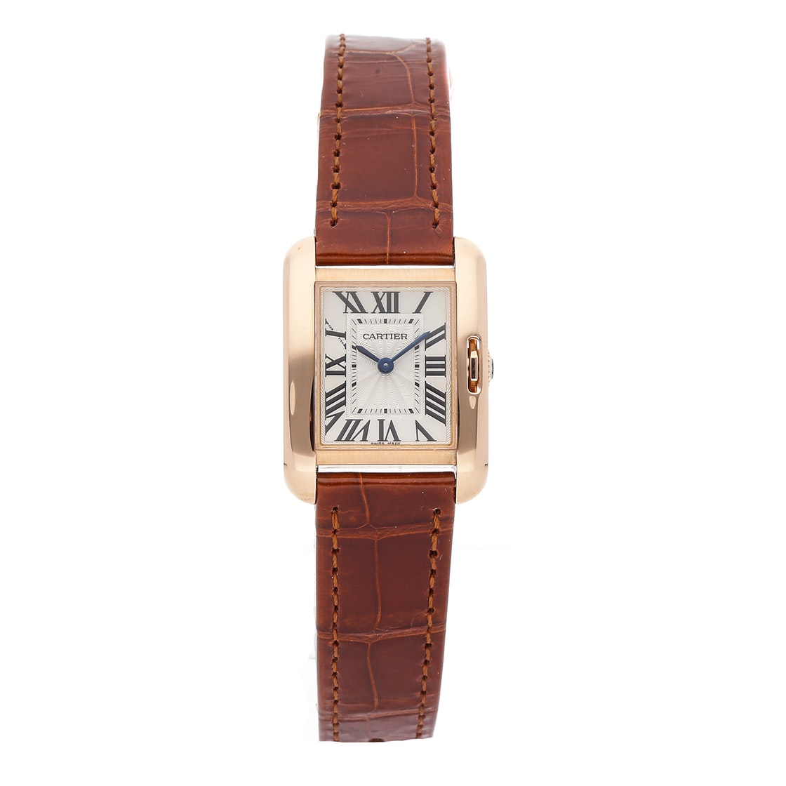 Cartier Tank Anglaise Small W5310027