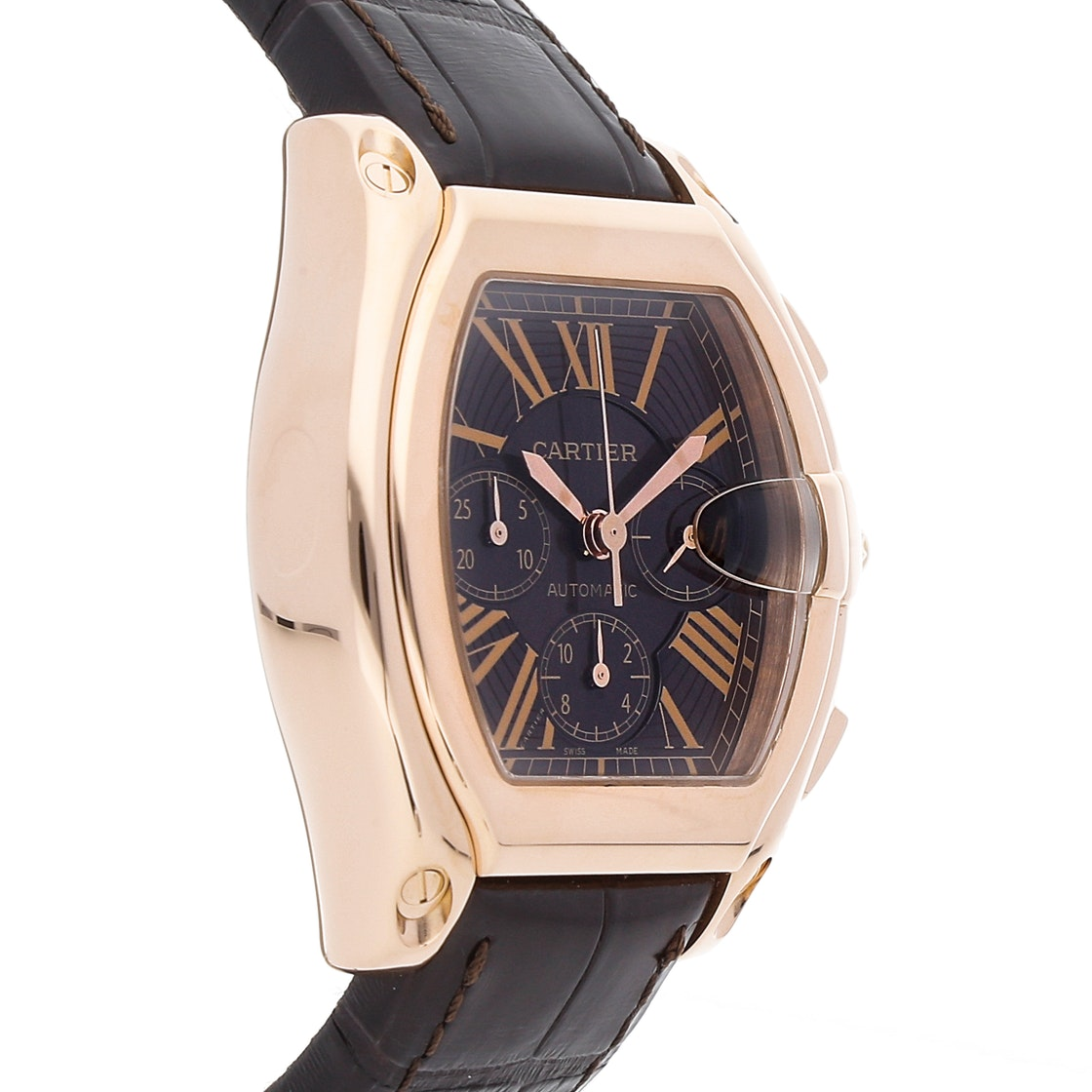 Cartier Roadster Chronograph W62042Y5