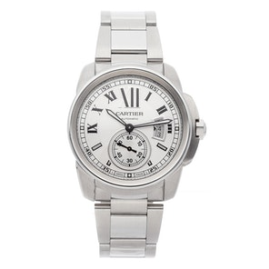 Cartier Calibre de Cartier Large W7100037