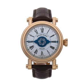 "Speake Marin Velsheda ""Picadilly Case"" 10024"