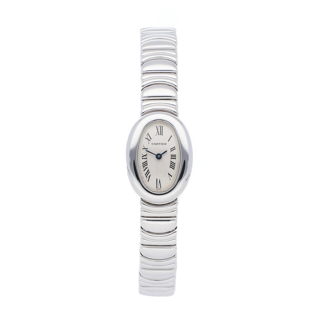 Cartier Baignoire Mini W15189L2