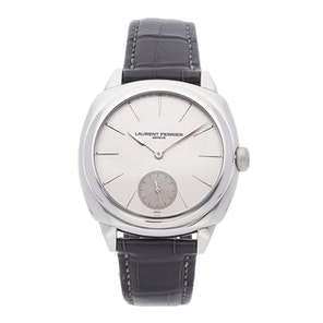 Laurent Ferrier Galet Square LCF013.AC