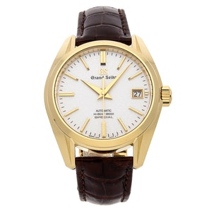 Grand Seiko Heritage Hi-Beat 36'000 Limited Edition SBGH266