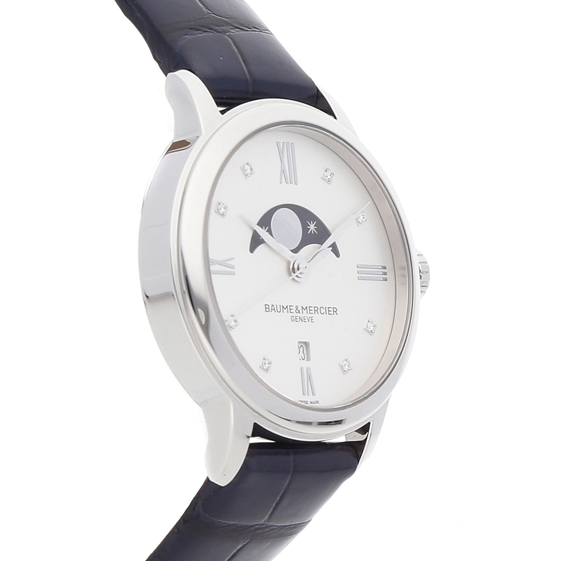 Baume & Mercier Classima Moon Phase M0A10329