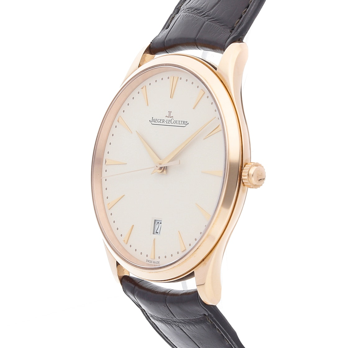 Jaeger-LeCoultre Master Ultra Thin Q1282510