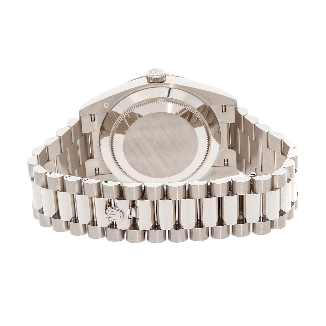 Rolex Day-Date 228349RBR