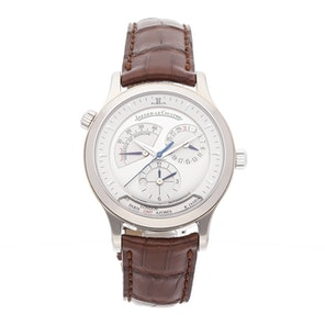 Jaeger-LeCoultre Master Control Geographic Q1423440