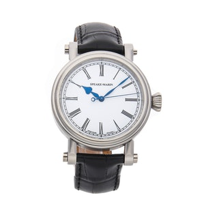 "Speake Marin Resilience ""Piccadilly Case"" 10011"