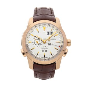 Ulysse Nardin Manufacture Perpetual Calendar Limited Edition 322-10