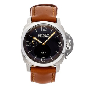 Panerai Luminor 1950 Limited Edition PAM 127