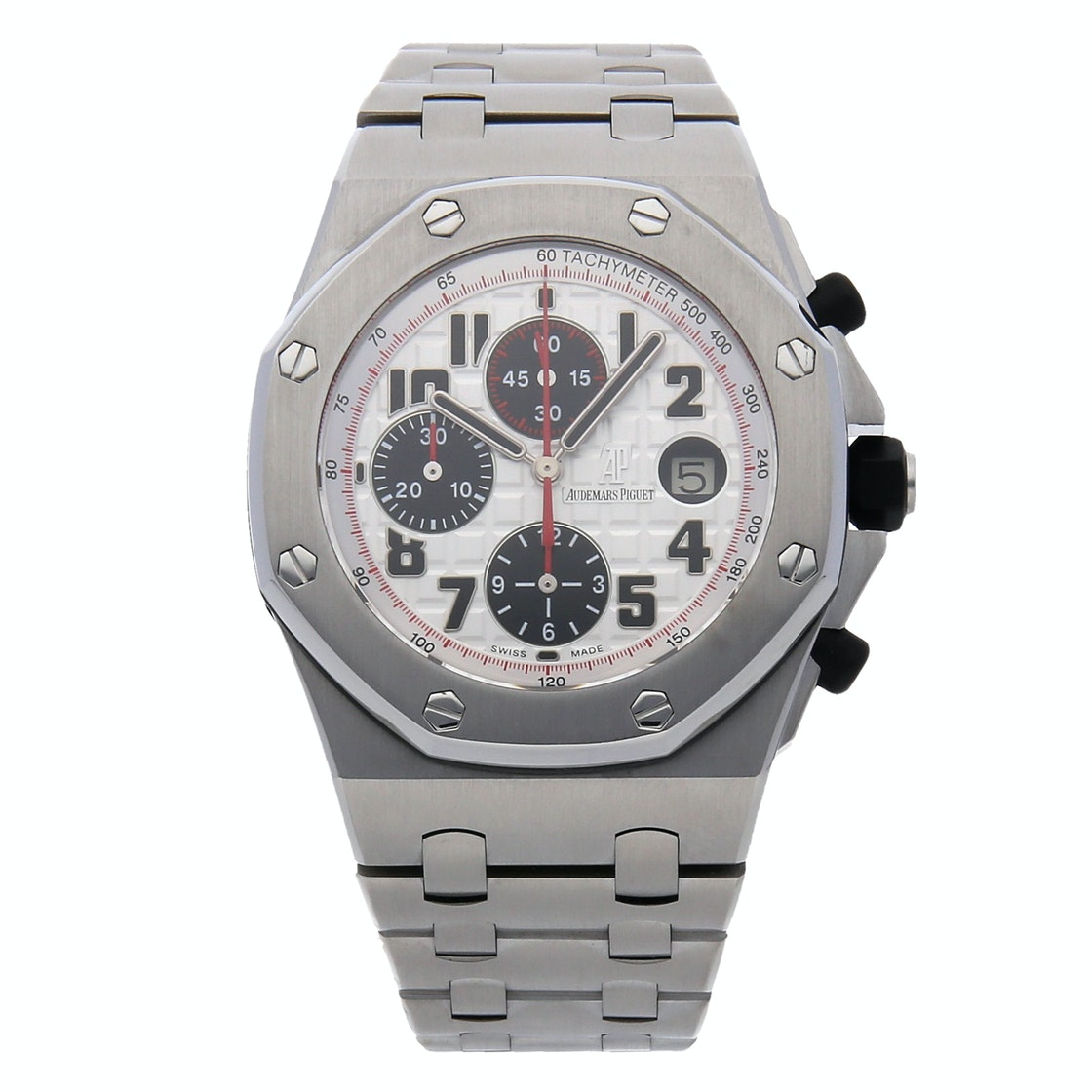 02ef4d85637 Audemars Piguet Royal Oak Offshore Chronograph 26170ST.OO.D101CR.02