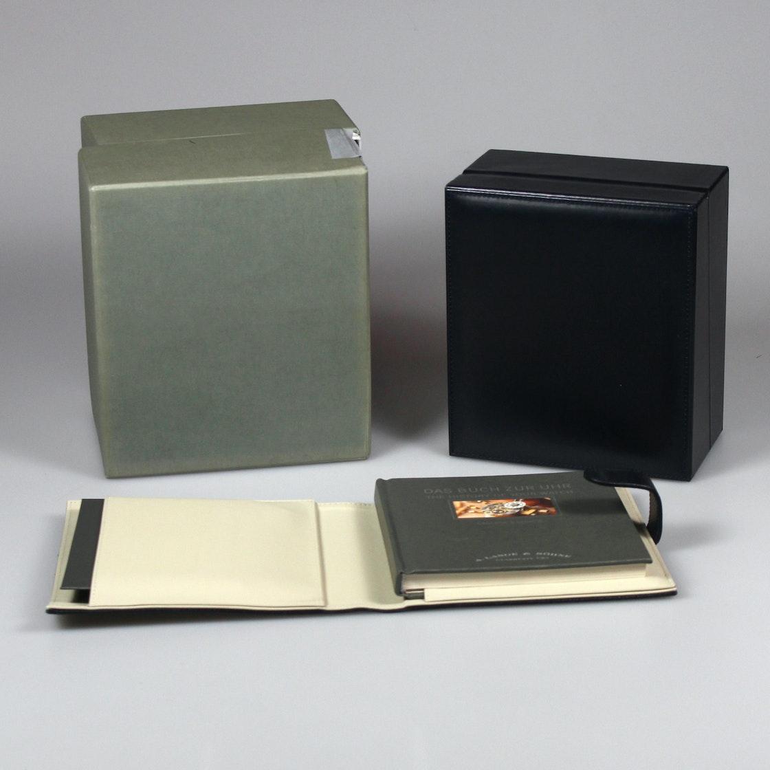A. Lange & Sohne Datograph 403.032