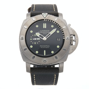 Panerai Luminor 1950 Submersible 2500m PAM 364