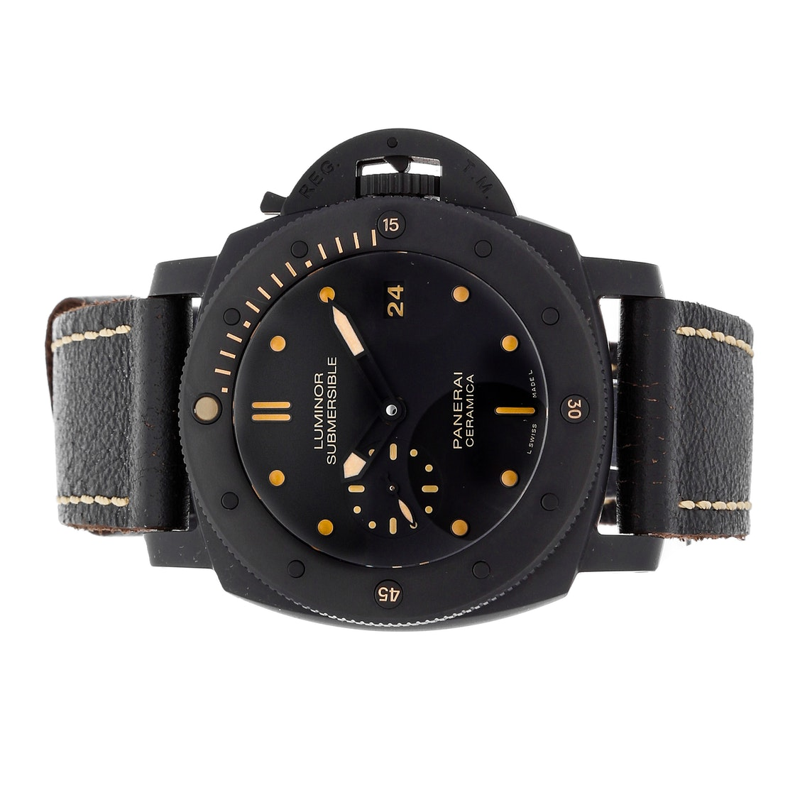 Panerai Luminor Submersible 1950 3-Days Limited Edition PAM 508