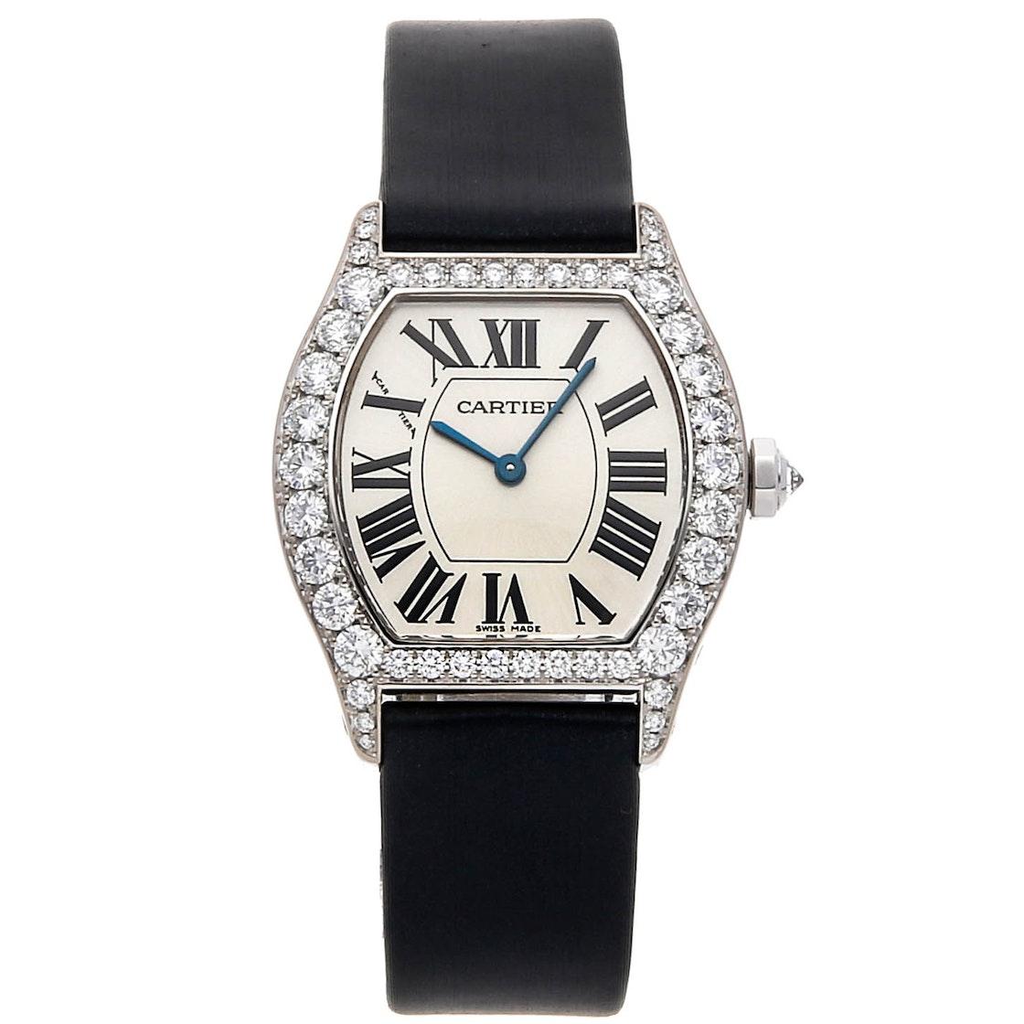 Cartier Tortue WA507231