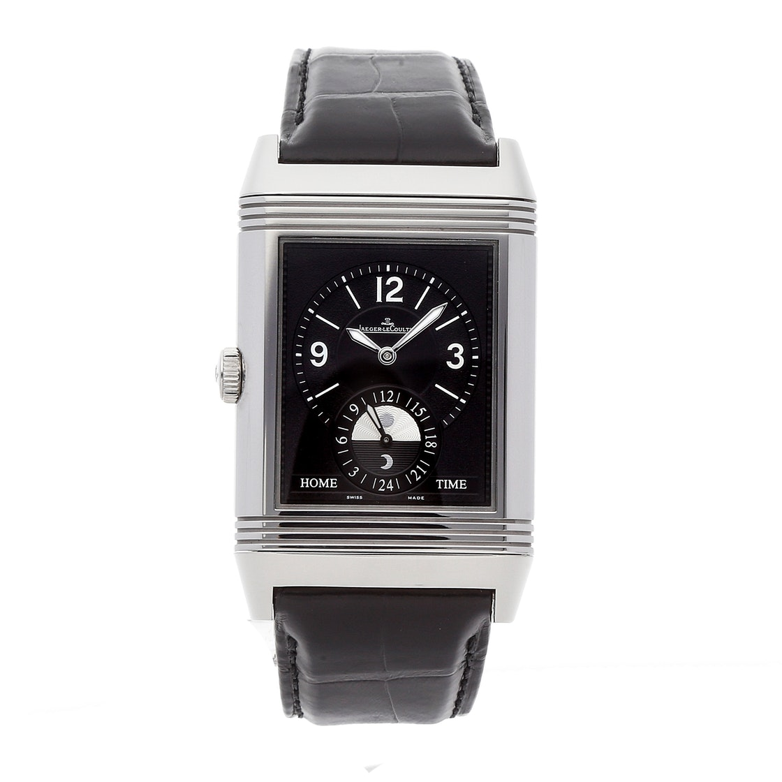 Jaeger-LeCoultre Grande Reverso Duo Limited Edition Q3748420