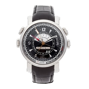Arnold & Son Hornet World Timer 1H6AS.B05A.C79F