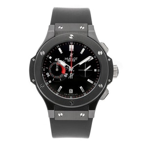 Hublot Big Bang UEFA Euro 2008 Limited Edition 318.CM.1123.RX.EUR08
