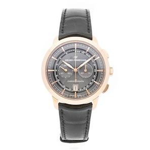 Girard Perregaux 1966 Column Wheel Chronograph 49529-52-231-BA6A