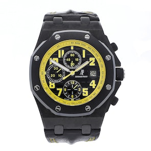 "Audemars Piguet Royal Oak Offshore Chronograph ""Bumblebee"" 26176FO.OO.D101CR.02"