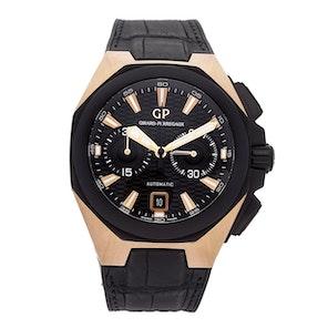 Girard Perregaux Chrono Hawk 49970-34-633-BB6B