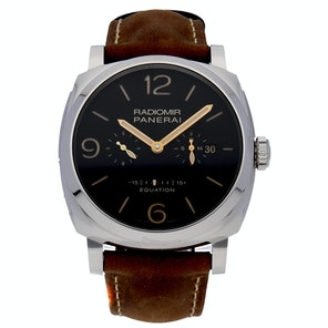 Panerai Radiomir 1940 Equation of Time 8-Days PAM 516