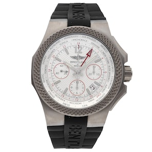 Breitling Bentley GMT Light Body B04 EB043335/G801