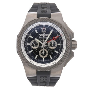 Breitling Bentley GMT Light Body B04 EB043210/BD23