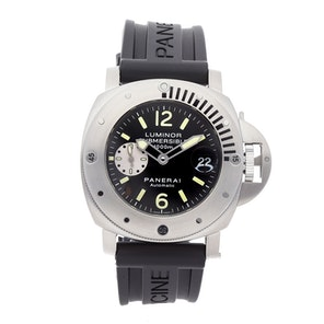 Panerai Luminor Submersible 1000m PAM 64