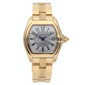 Cartier Roadster Large W62003V1