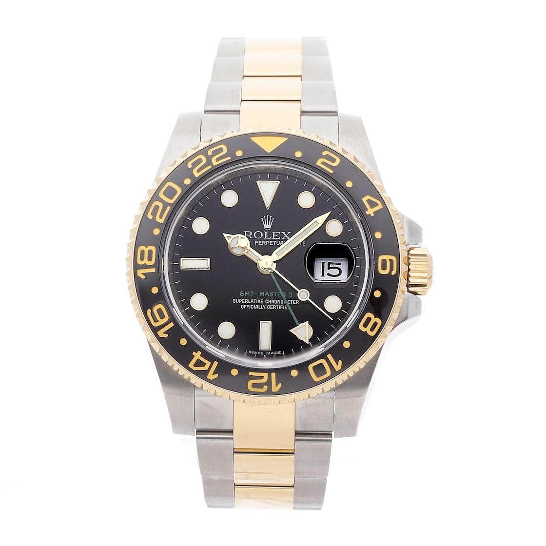 Rolex GMT Master II 116713
