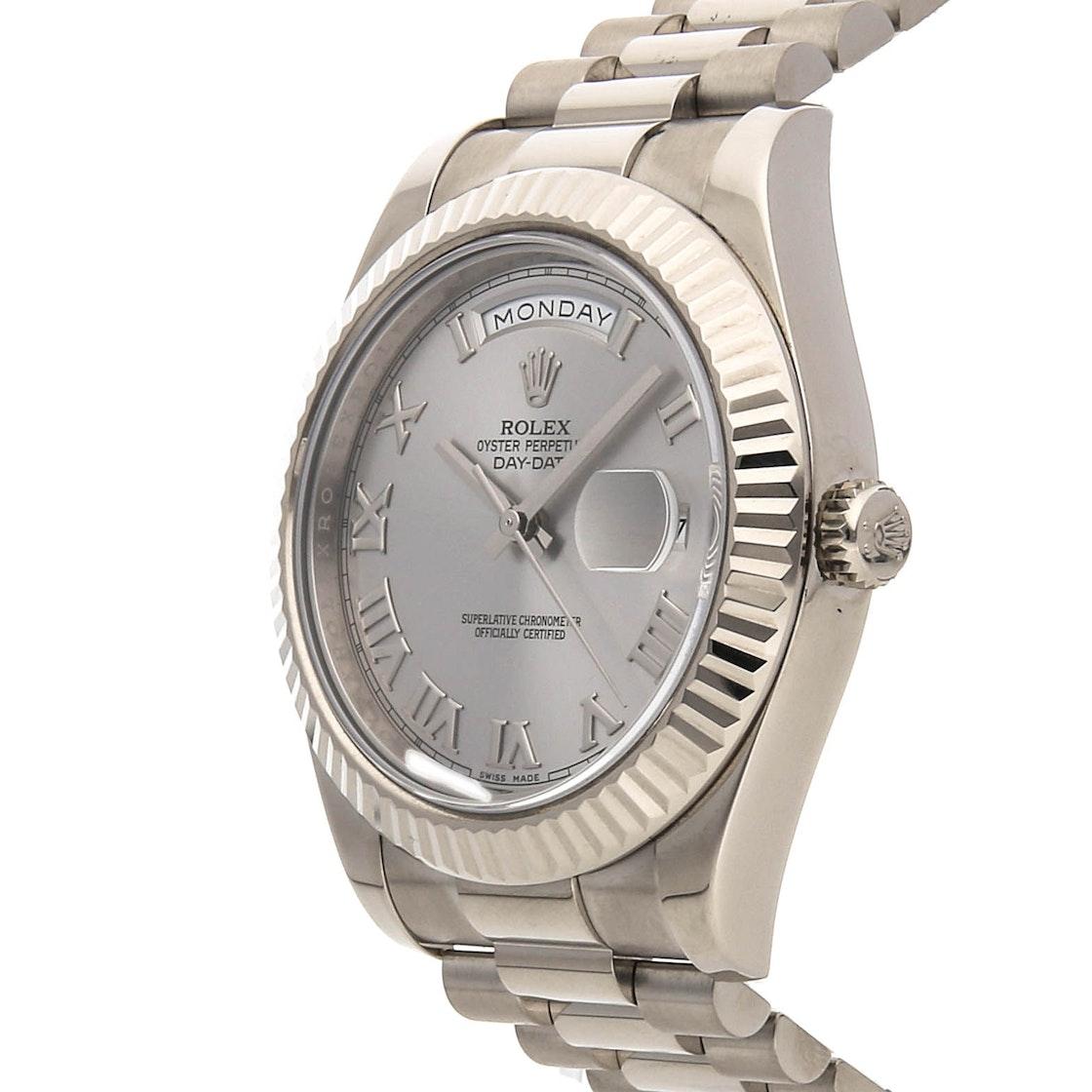 Rolex Day-Date II 218239
