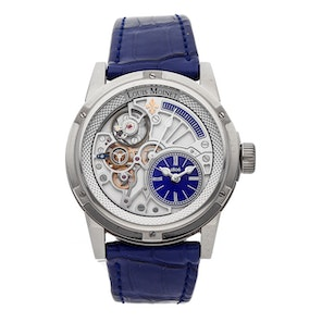 Louis Moinet 20 Second Tempograph LM-39.20.20