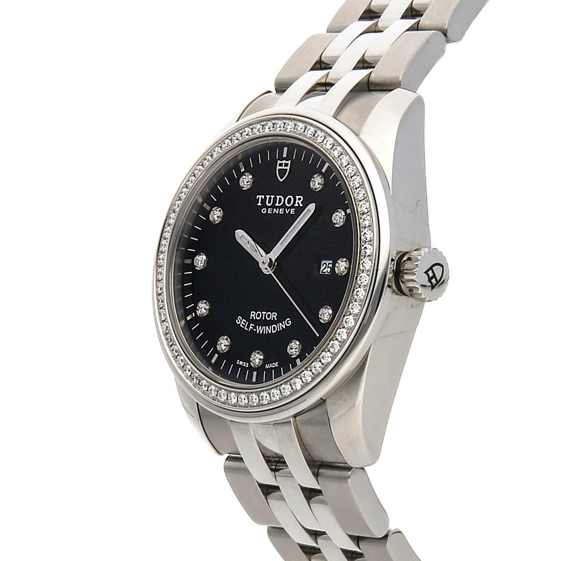 Tudor Glamour Date 53020