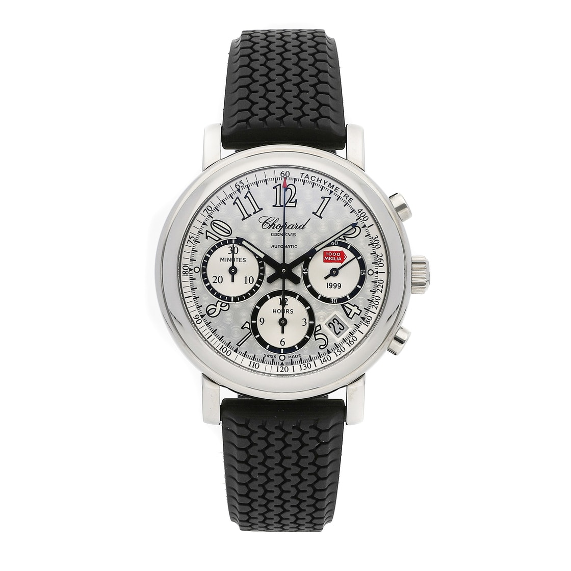 61463c1d9 Chopard Mille Miglia Chronograph Limited Edition 16/8331