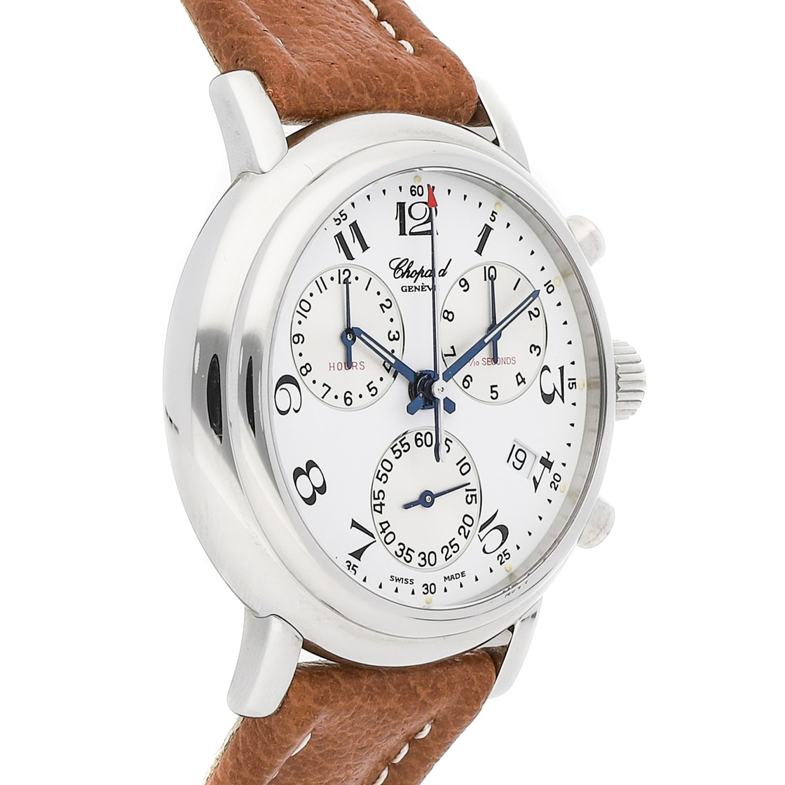 Chopard Mille Miglia Chronograph 16/8271