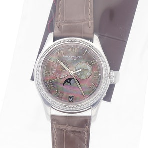 Patek Philippe Complications Annual Calendar 4936G-001