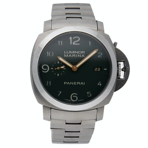 Panerai Luminor 1950 Marina 3-Days Harrods Edition PAM 693