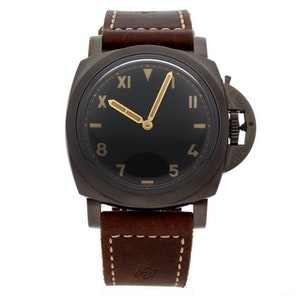 Panerai Luminor 1950 3-Days DLC PAM 629