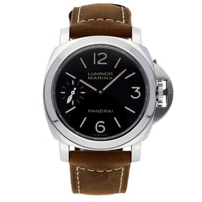 Panerai Luminor Marina Palm Beach Boutique Special Edition PAM 466
