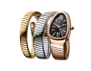 Bulgari Serpenti Tubogas 102948
